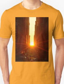 When Time Stands Still T-Shirt