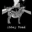 Abbey Road by Max Alessandrini