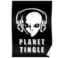 Planet Tingle Poster