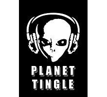 Planet Tingle Photographic Print