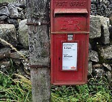 Royal Mail by hans p olsen