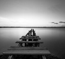 Serenity by Larissa Dening