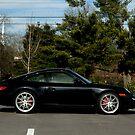 Porsche 997 C2SWOOOOW by Daniel  Oyvetsky