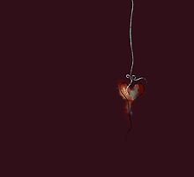 Heart on a String by Jessica Tamler