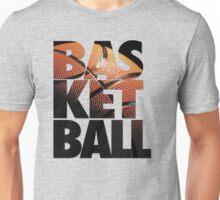 BASKETBALL V2 Unisex T-Shirt
