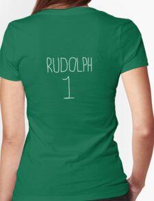 RUDOLPH #1 T-Shirt