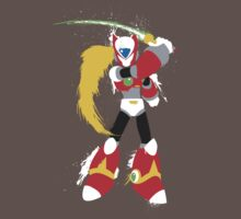 Maverick Hunter Zero Any Color Shirt or Hoodie by thedailyrobot