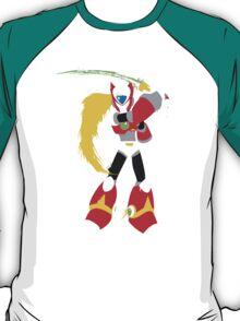 Maverick Hunter Zero Any Color Shirt or Hoodie T-Shirt