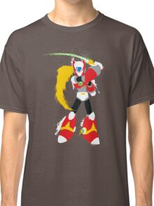 Maverick Hunter Zero Any Color Shirt or Hoodie Classic T-Shirt