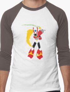 Maverick Hunter Zero Any Color Shirt or Hoodie Men's Baseball ¾ T-Shirt