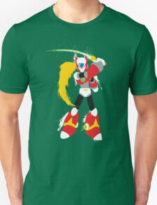 Maverick Hunter Zero Any Color Shirt or Hoodie T-Shirt