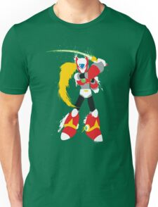 Maverick Hunter Zero Any Color Shirt or Hoodie Unisex T-Shirt