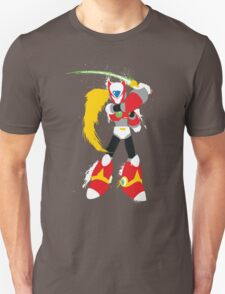 Maverick Hunter Zero Any Color Shirt or Hoodie Unisex T-Shirt