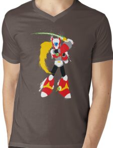 Maverick Hunter Zero Any Color Shirt or Hoodie Mens V-Neck T-Shirt