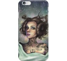 Opheleia iPhone Case/Skin
