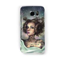 Opheleia Samsung Galaxy Case/Skin