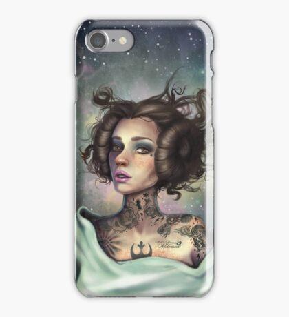 Opheleia iPhone Case/Skin