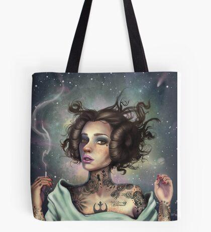 Opheleia Tote Bag