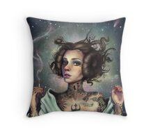 Opheleia Throw Pillow