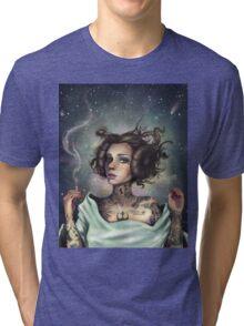 Opheleia Tri-blend T-Shirt