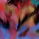 Burning by Nicla Rossini