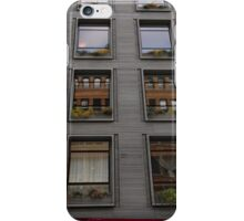 Window Shopping iPhone Case/Skin