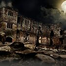 Mystical night by flashcompact