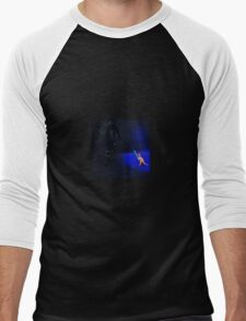 Use the Force, Pat Men's Baseball ¾ T-Shirt