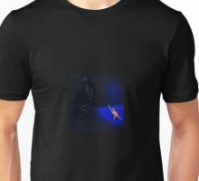 Use the Force, Pat Unisex T-Shirt