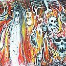 Spooked by Carol Berliner
