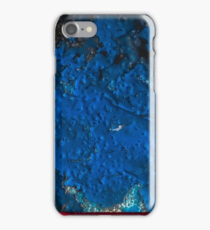Eastern Wind/Hell's Kitchen iPhone Case/Skin