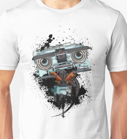 NUMBER 5 IS ALIVE!!! Unisex T-Shirt