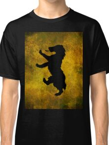 Corrosive Badger Classic T-Shirt