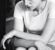 Pensive by Alex Fricke