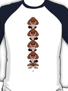 Gumba Tower T-Shirt
