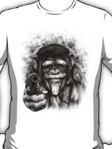 CHIMP GUEVARA T-Shirt