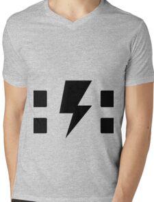 pokemon elekid be-yourself Mens V-Neck T-Shirt