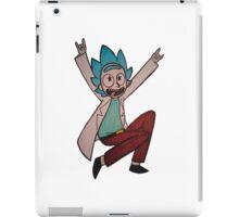 Tiny Rick iPad Case/Skin