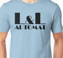 L&L Automat   Agent Carter Unisex T-Shirt