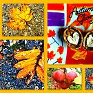 Autumn Glory by ©The Creative  Minds