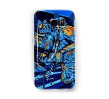 Beauty and the Beast Samsung Galaxy Case/Skin