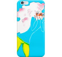 I'm Blue iPhone Case/Skin