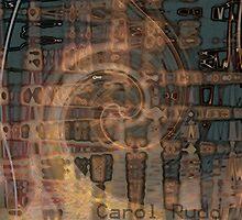 Mosaic by Carol Rudd