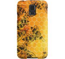 Create a Buzz - No Text Samsung Galaxy Case/Skin
