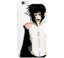 Sexy Reaper iPhone Case/Skin