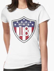 Ashlyn Harris #18 | USWNT T-Shirt