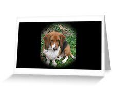 WeatherDon2.com Art 176 Greeting Card