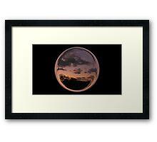 WeatherDon2.com Art 196 Framed Print