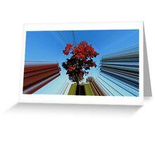 WeatherDon2.com Art 200 Greeting Card