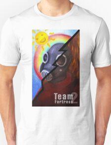 Team Fortress 2 Pyro T-Shirt